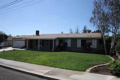 277 Lantana Street, Camarillo, CA 93010 - MLS#: 218008806