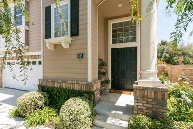 2634 Miller Place, Thousand Oaks, CA 91362 - MLS#: 218008807