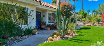 43621 Via Magellan Drive, Palm Desert, CA 92211 - MLS#: 218008808DA
