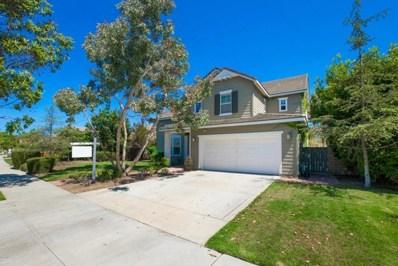 3625 Eagle Bend Lane, Oxnard, CA 93036 - MLS#: 218008822