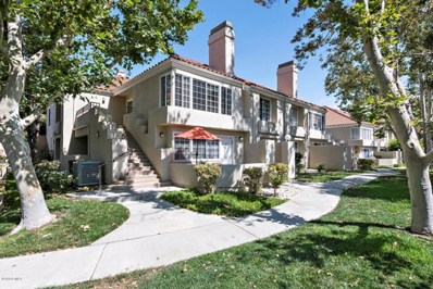 4240 Lost Hills Road UNIT 1803, Calabasas, CA 91301 - MLS#: 218008844