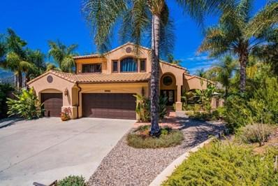 29829 Vista Del Arroyo, Agoura Hills, CA 91301 - MLS#: 218008850