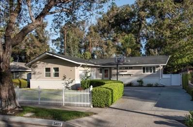5489 Bryn Mawr Street, Ventura, CA 93003 - MLS#: 218008852