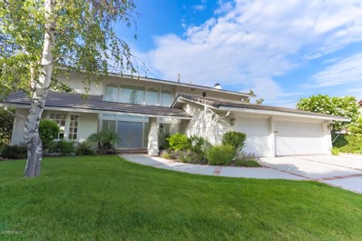 2195 Kinross Court, Westlake Village, CA 91361 - MLS#: 218008858
