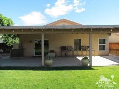 50150 Mazatlan Drive, Coachella, CA 92236 - MLS#: 218008858DA