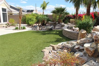 78965 Falsetto Drive, Palm Desert, CA 92211 - MLS#: 218008866DA