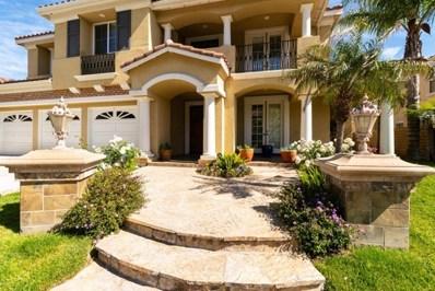 3276 Willow Canyon Street, Thousand Oaks, CA 91362 - MLS#: 218008876