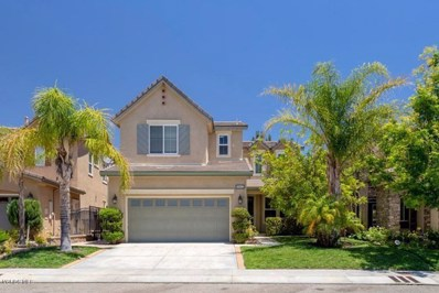 11442 Santini Lane, Northridge, CA 91326 - MLS#: 218008891
