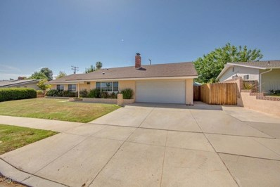 3361 Wichita Falls Avenue, Simi Valley, CA 93063 - MLS#: 218008926
