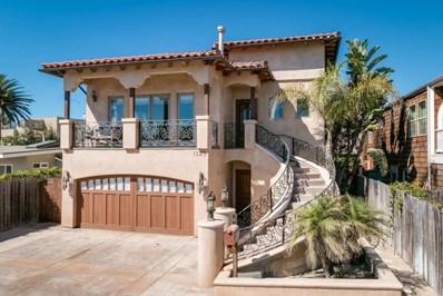 1323 Weymouth Lane, Ventura, CA 93001 - MLS#: 218008938