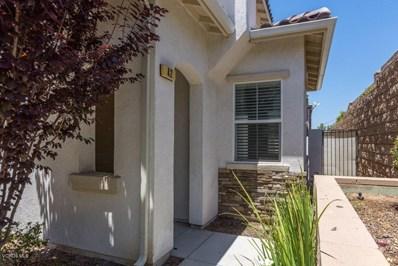 42 Secret Hollow Lane UNIT 15, Newbury Park, CA 91320 - MLS#: 218008956