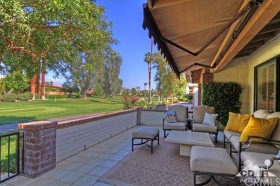 213 Madrid Avenue, Palm Desert, CA 92260 - MLS#: 218008976DA