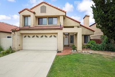 2241 Oak Haven Avenue, Simi Valley, CA 93063 - MLS#: 218008978