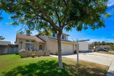 1529 Lobelia Avenue, Ventura, CA 93004 - MLS#: 218008979