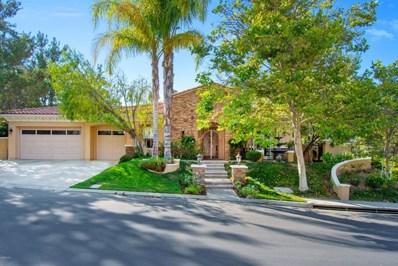2183 Hathaway Avenue, Westlake Village, CA 91362 - MLS#: 218008980
