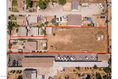 2520 Balboa Street, Oxnard, CA 93036 - MLS#: 218008985