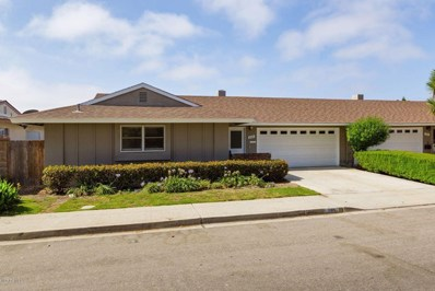 210 Bay Boulevard, Port Hueneme, CA 93041 - MLS#: 218009019