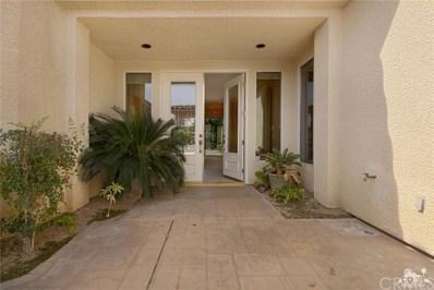 41 Victoria Falls Drive, Rancho Mirage, CA 92270 - MLS#: 218009020DA