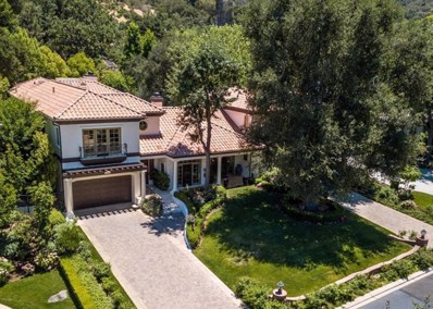 2396 Stafford Road, Westlake Village, CA 91361 - MLS#: 218009026