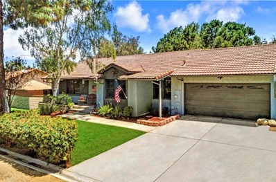 1059 Rambling Road, Simi Valley, CA 93065 - MLS#: 218009031