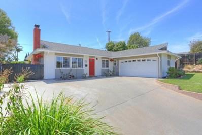 741 Leonard Street, Camarillo, CA 93010 - MLS#: 218009054