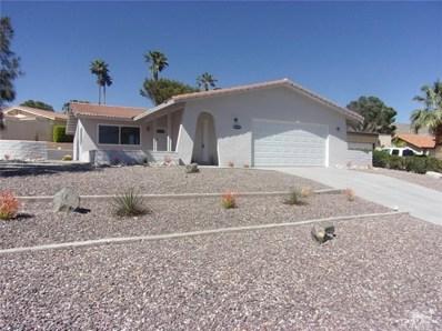 64610 Pinehurst Circle, Desert Hot Springs, CA 92240 - MLS#: 218009056DA