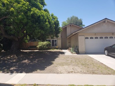 1406 Calle De Oro, Thousand Oaks, CA 91360 - MLS#: 218009060