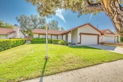 1436 Willowbrook Lane, Simi Valley, CA 93065 - MLS#: 218009075