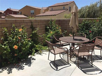 581 Via De La Paz, Palm Desert, CA 92211 - MLS#: 218009080DA