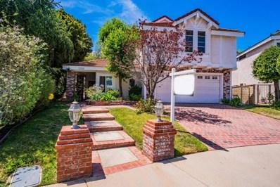 30060 Torrepines Place, Agoura Hills, CA 91301 - MLS#: 218009093