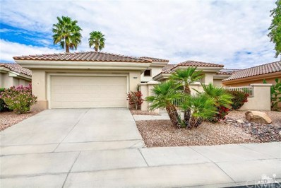78584 Crystal Falls Road, Palm Desert, CA 92211 - MLS#: 218009096DA