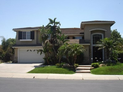 758 Jewel Court, Camarillo, CA 93010 - MLS#: 218009106