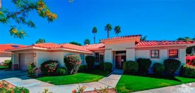 53 San Marino Circle, Rancho Mirage, CA 92270 - MLS#: 218009106DA