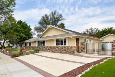 163 Janss Road, Thousand Oaks, CA 91360 - MLS#: 218009108