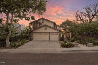 3023 Chancery Place, Thousand Oaks, CA 91362 - MLS#: 218009118