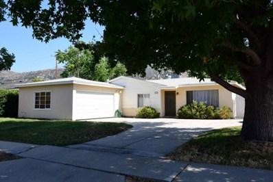 6316 Dana Avenue, Simi Valley, CA 93063 - MLS#: 218009127