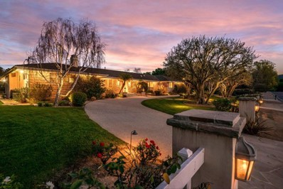 842 Calle Yucca, Thousand Oaks, CA 91360 - MLS#: 218009134