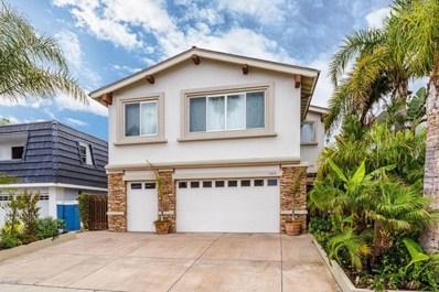 1325 Beachmont Street, Ventura, CA 93001 - MLS#: 218009151