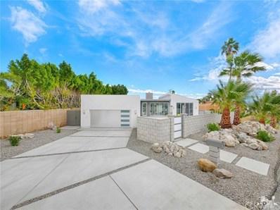 2200 Girasol Avenue, Palm Springs, CA 92262 - MLS#: 218009156DA