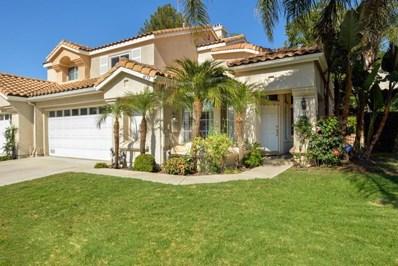 4759 Rhapsody Drive, Oak Park, CA 91377 - MLS#: 218009169