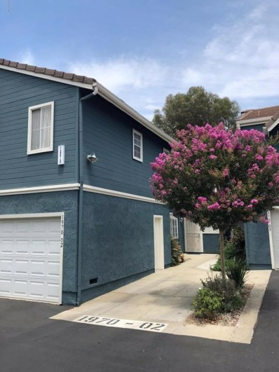 1970 Rory Lane UNIT 2, Simi Valley, CA 93063 - MLS#: 218009178