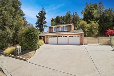 4332 Topanga Canyon Boulevard, Woodland Hills, CA 91364 - MLS#: 218009197