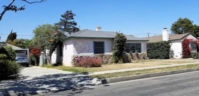613 Tunnell Street, Santa Maria, CA 93454 - MLS#: 218009199