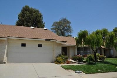 37214 Village 37, Camarillo, CA 93012 - MLS#: 218009215