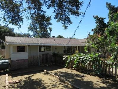 108 La Luna Avenue, Ojai, CA 93023 - MLS#: 218009226