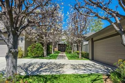 1724 Mesa Ridge Avenue, Westlake Village, CA 91362 - MLS#: 218009233