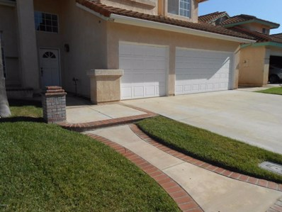 1118 Meadowlark Drive, Fillmore, CA 93015 - MLS#: 218009236