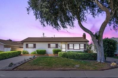 2783 Acacia Street, Camarillo, CA 93012 - MLS#: 218009239