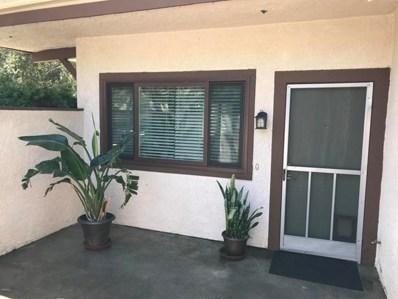 68 Maegan Place UNIT 1, Thousand Oaks, CA 91362 - MLS#: 218009241