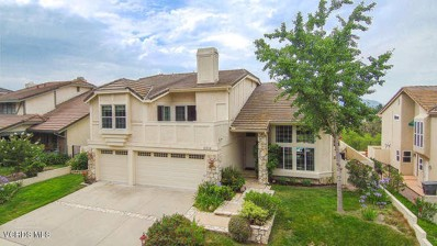 3319 Monte Carlo Drive, Thousand Oaks, CA 91362 - MLS#: 218009243